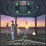 Noche Abierta by CAI album cover