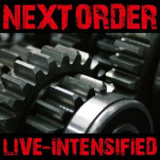 Live-Intensified by NEXT ORDER album cover