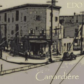 Canardiere by EDO album cover
