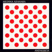 Andalucia by MEDINA AZAHARA album cover