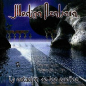 La Estación de los Sueños by MEDINA AZAHARA album cover