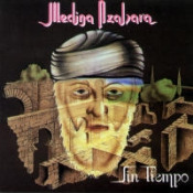 Sin Tiempo by MEDINA AZAHARA album cover