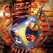 Comeuppance by SPHERE 3 album cover