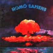 Homo Sapiens by SAGA album cover