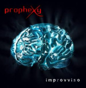 Improvviso by PROPHEXY album cover