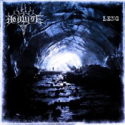 Leng by ACOLYTE album cover