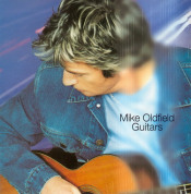 Guitars by OLDFIELD, MIKE album cover