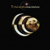 Tr3s Lunas by OLDFIELD, MIKE album cover