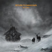 Return To Ommadawn by OLDFIELD, MIKE album cover