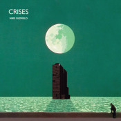 Crises by OLDFIELD, MIKE album cover