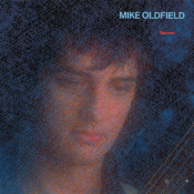 Discovery by OLDFIELD, MIKE album cover