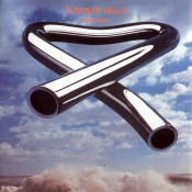Tubular Bells by OLDFIELD, MIKE album cover
