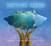 Visions From Realities by ACTIVE HEED album cover