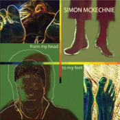 From My Head To My Feet by MCKECHNIE, SIMON album cover