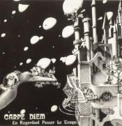 En Regardant Passer le Temps by CARPE DIEM album cover