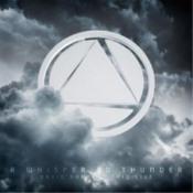A Whisper to Thunder by BARRET TRIO, DAVID album cover