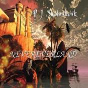 Nevereverland by SHADOWHAWK, P.J. album cover