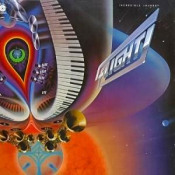 Incredible Journey by FLIGHT album cover