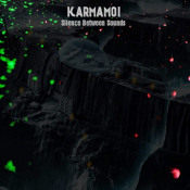 Silence Between Sounds by KARMAMOI album cover