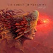 Morrigan by CHILDREN IN PARADISE album cover