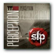Perception by SLP album cover