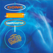Shapeshifter by GONG album cover