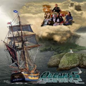 Return to Mingulay by OCEANS 5 album cover