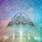 Naturalis by MASCHINE album cover