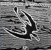 Birdsongs Of The Mesozoic (Ep)  by BIRDSONGS OF THE MESOZOIC album cover
