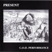 C.O.D. Performance by PRESENT album cover
