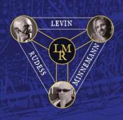 LMR by LEVIN MINNEMANN RUDESS album cover