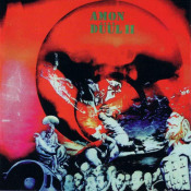 Tanz Der Lemminge [Aka: Dance Of The Lemmings] by AMON DÜÜL II album cover