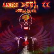 Bee As Such [Aka: Düülirium] by AMON DÜÜL II album cover