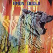 Wolf City by AMON DÜÜL II album cover