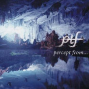 percept from ... by PTF album cover