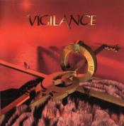 Secrecy by VIGILANCE album cover