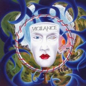 Behind the Mask by VIGILANCE album cover
