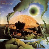 Toward the Sun by DRUID album cover