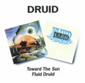 Toward the Sun / Fluid Druid by DRUID album cover