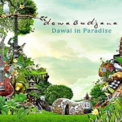 Dawai In Paradise by BUDJANA, DEWA album cover