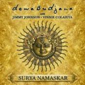 Surya Namaskar by BUDJANA, DEWA album cover
