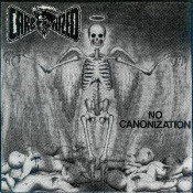 No Canonization by CARBONIZED album cover