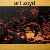 Génération Sans Futur by ART ZOYD album cover