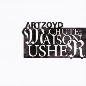 La Chute De La Maison Usher by ART ZOYD album cover