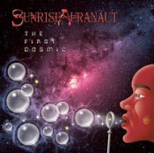The First Cosmic by SUNRISE AURANAUT album cover