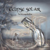 Schizophilia by ECLIPSE SOL-AIR album cover