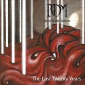 The Last Twenty Years by RESERVE DE MARCHE album cover