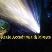 La Cometa by REALE ACCADEMIA DI MUSICA album cover