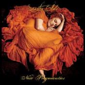 The New Progmantics by SARASTRO BLAKE album cover