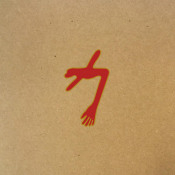 The Glowing Man by SWANS album cover